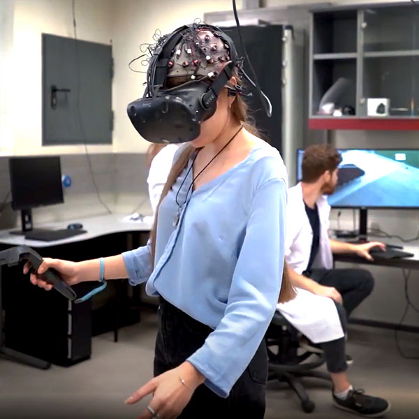 UnReal: Investigating the Sense of Reality