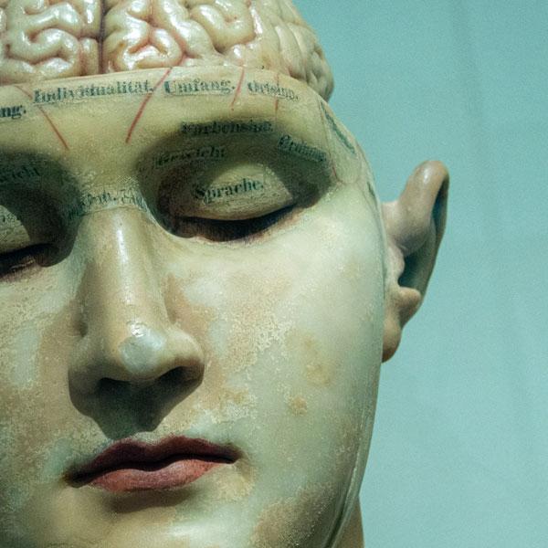 The Abnormal Sense of Self